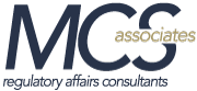 MCS Associates Development Logo