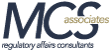 MCS Associates Logo