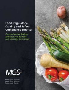 MCS Food Services Guide